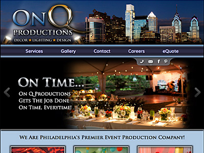 On Q Productions
