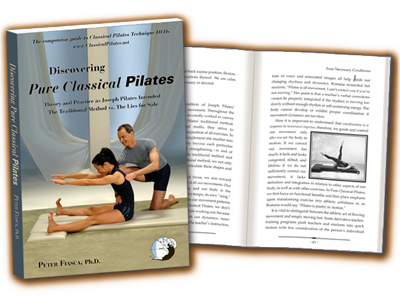 Pure Classical Pilates